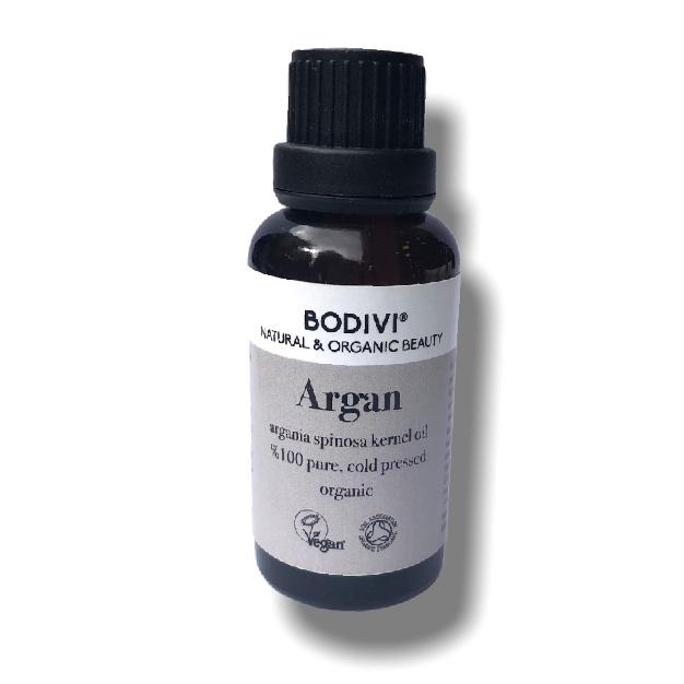 Organik Saf Argan Yağı 30 ml